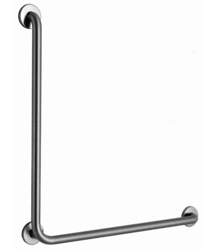 L-shaped-grab-bar
