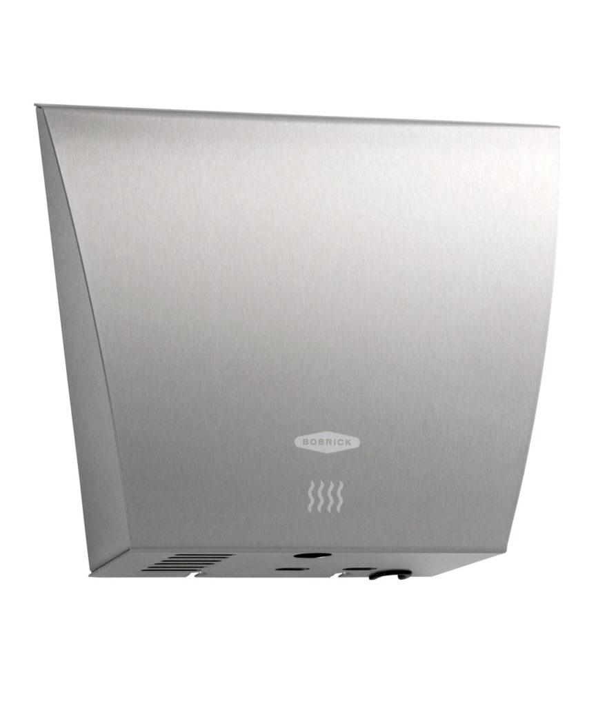 bobrick-hand-dryer-wall-mounted