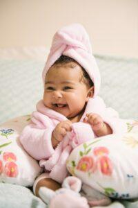 laughing-baby-girl