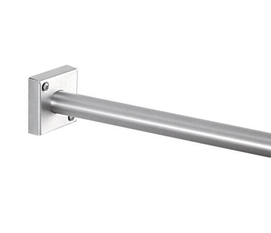 Extra Heavy-Duty Shower Rod - (Model #: SR100SQX72)