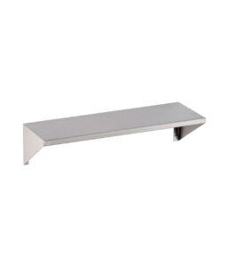 Stainless Steel Shelf - (Model #: S-8X36)